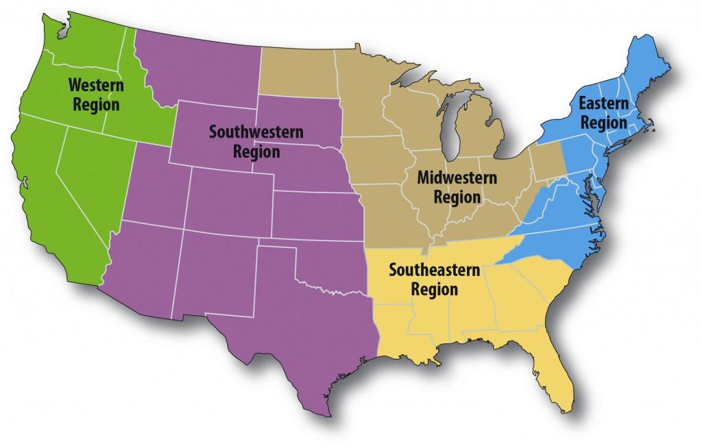 USAregionmap3-24-14
