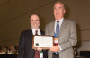 Mark Michel Receives Excellence in CRM Award