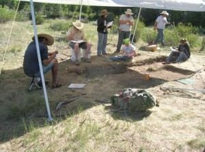 Fort Massachusetts Archaeology