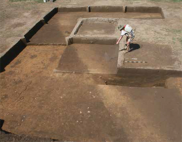 Fort San Juan