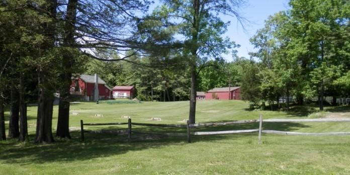Hackett Hill Park