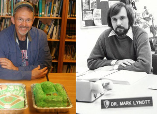 Dr Mark Lynott of NPS Midwest Archaeological Center Passed Away in May 2014