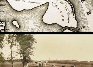 Peirce Island New Hampshire