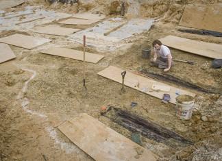 University of Mississippi Medical Center asylum graves