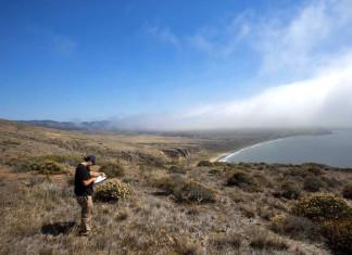 Santa Cruz Island Archaeological Threatened