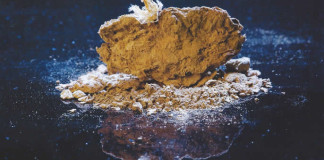 his 14,340-year-old coprolite containing ancient human DNA was recovered from a feature in Paisley Cave 5.