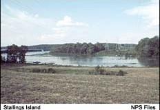 Stallings Island