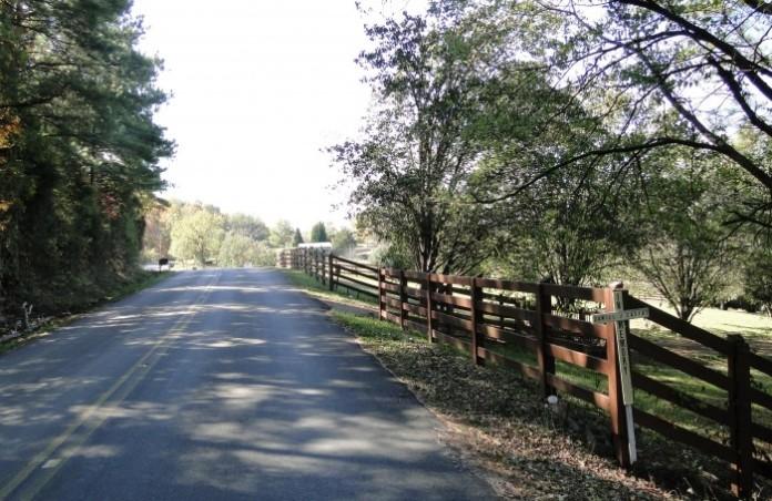 Candies Creek Ridge, TN