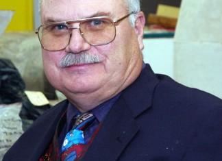 Dr. Danny Walker set to retire, photo credit (WSPCR)