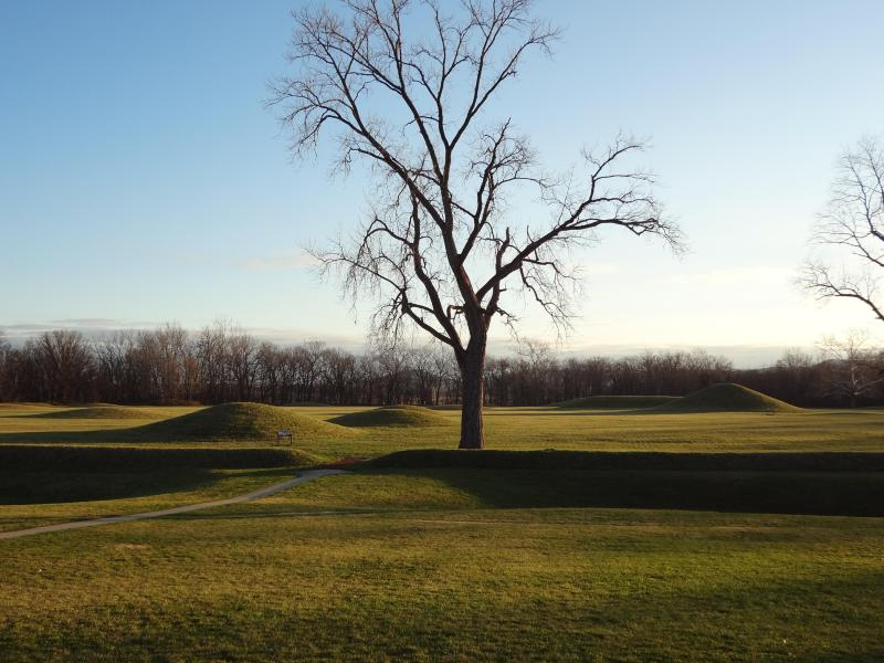 Hopewell Mounds, Hopewell Culture NPS