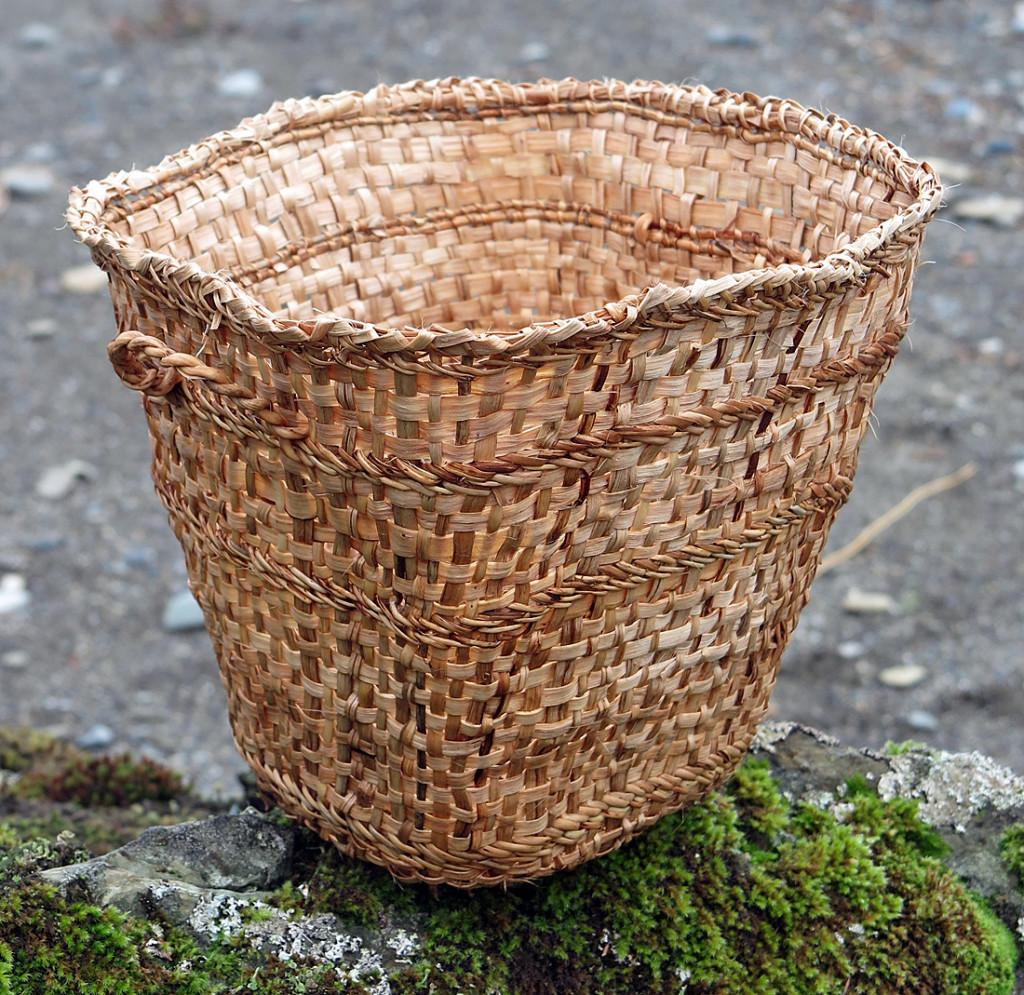 Carriere Basket Replica