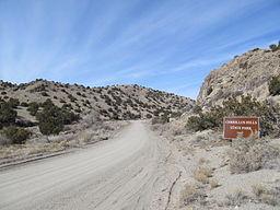 256px-Cerrillos_Hills_State_Park,_Cerillos_NM