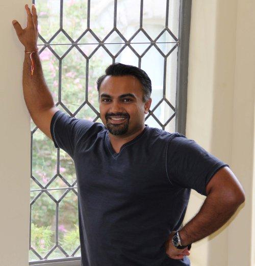 Dr. Jayur Mehta