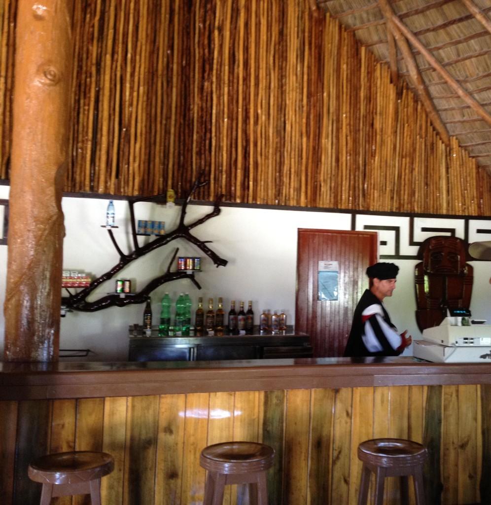 bariay bar