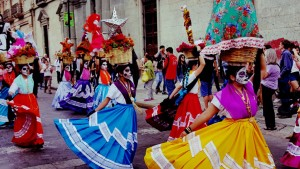TOUR | Oaxaca during the Day of the Dead @ Oaxaca, Mexico