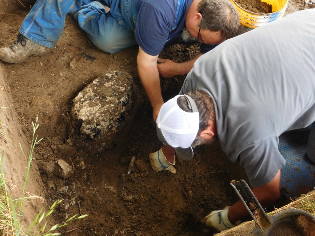 Tree ring dating archaeology digs