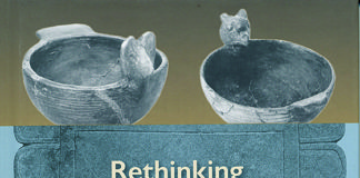 Book Cover: Rethinking Moundville