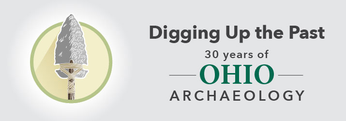 Ohio University Relive the Dig