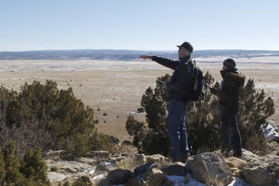 Galisteo Pueblo Archaeological District, NRHP nomination