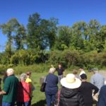 Archaeologist David Starbuck discusses the excavations at Roger's Island, used by Roger's Rangers as a base camp during the French and Indian War.