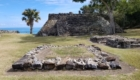 Quiahuiztlan is a Totonac site dating to around AD 1300. Photo: The Archaeological Conservancy.