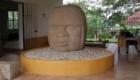 San Lorenzo Olmec Head.Photo: The Archaeological Conservancy.