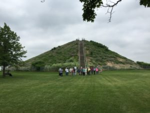 TOUR | Ohio Moundbuilders @ Ohio | United States