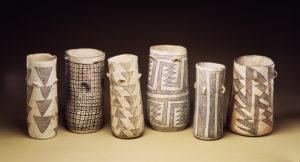 LECTURE | Chaco-Era Division of Labor: Potter Sex Identification and Implications @ Santa Fe Women's Club | Santa Fe | New Mexico | United States