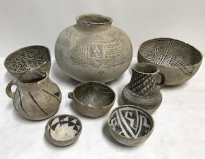 LECTURE | Painted Reflections: Isomeric Design in Ancestral Pueblo Pottery @ Santa Fe Women's Club | Santa Fe | New Mexico | United States