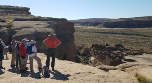 Chaco Canyon In Depth @ New Mexico