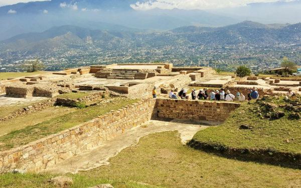 Oaxaca 2021