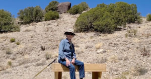 Watch Party for Episode 4: Wells Petroglyph Preserve @ Webex Events
