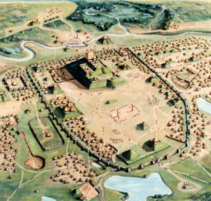 Virtual Lecture | The Moon's Tears Fell on Cahokia @ Zoom & Facebook Live